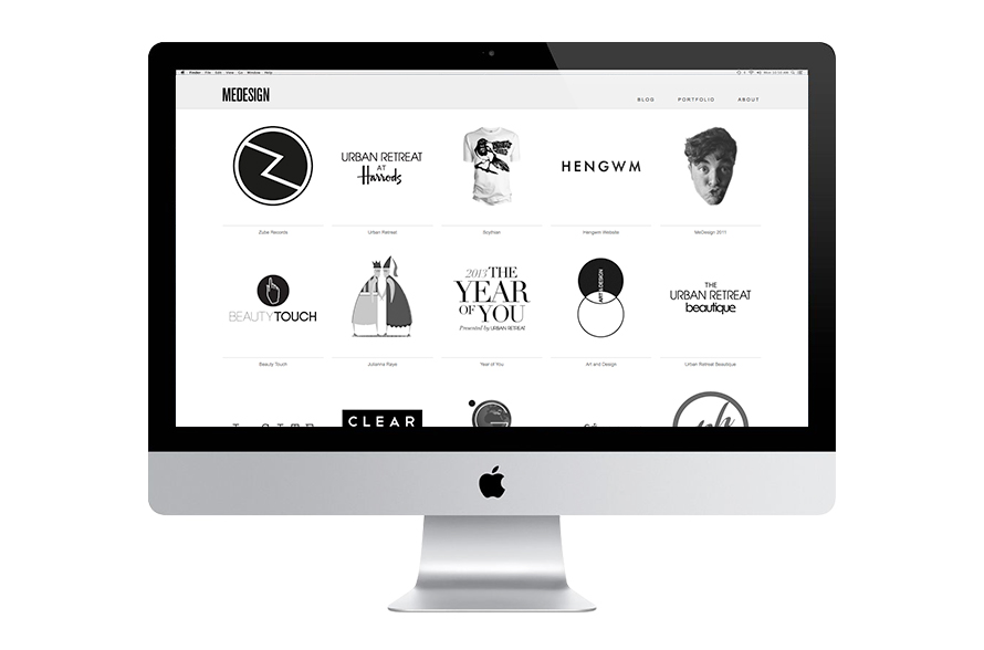MEDESIGN Website